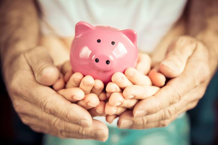 Moduri de a economisi bani in fiecare luna