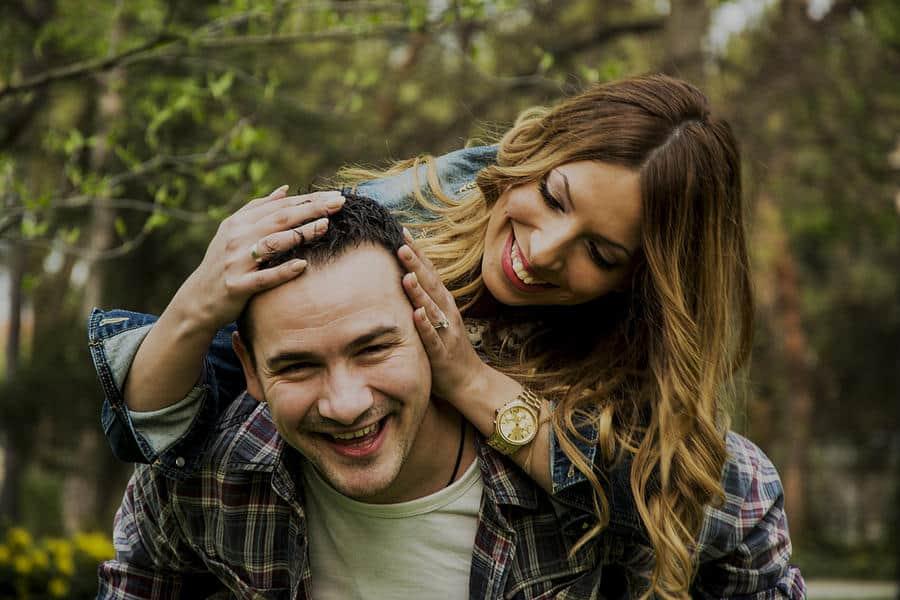 Secretele ale unui cuplu fericit