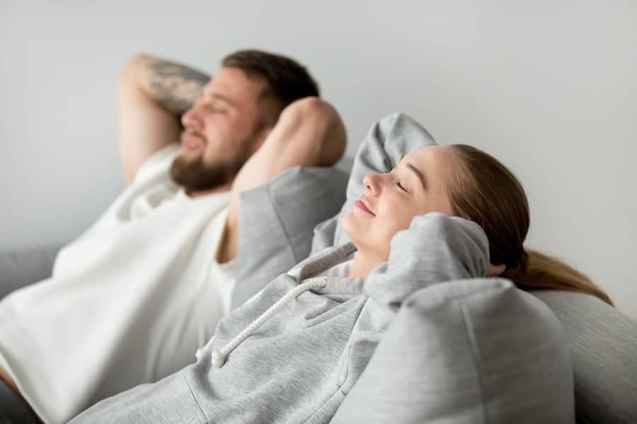 tehnici si metode de relaxare