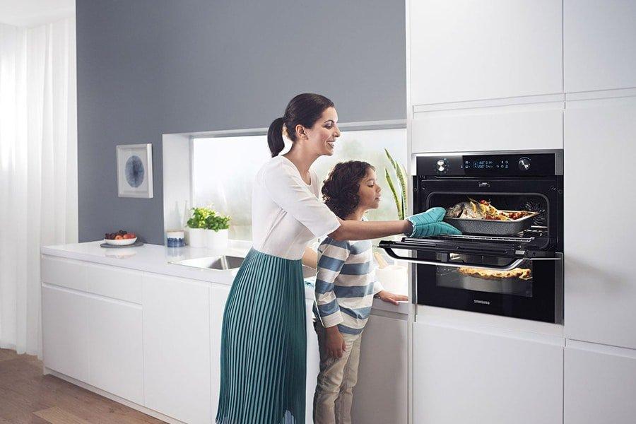 cuptor pentru bucataria casei tale