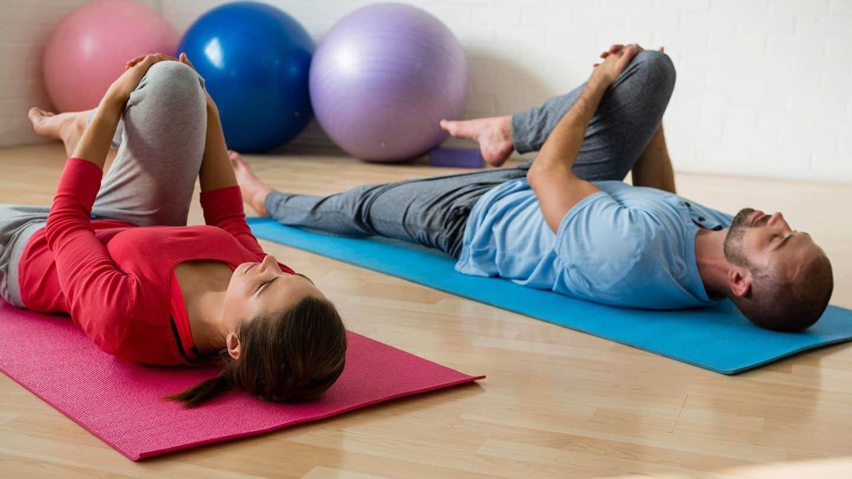 exercitii pentru durerile de spate